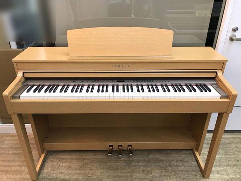đàn piano điện yamaha clp 440 c