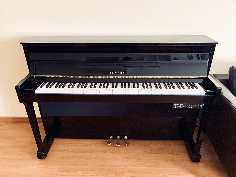 đàn piano yamaha dup 20
