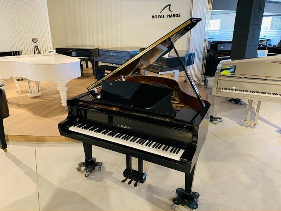đàn grand piano kawai kg2