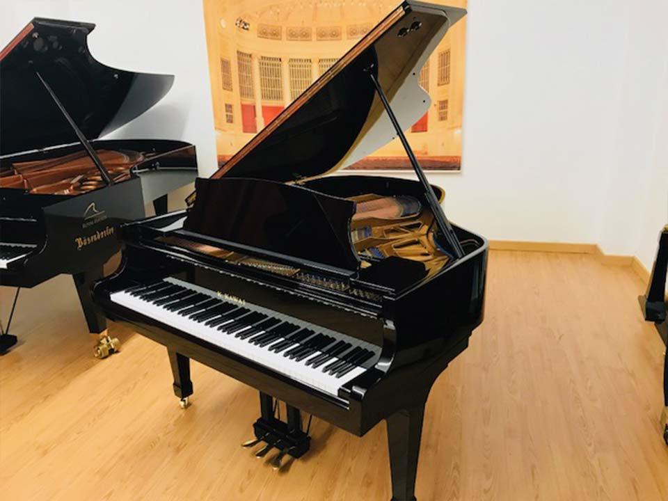 grand piano kawai kg3e