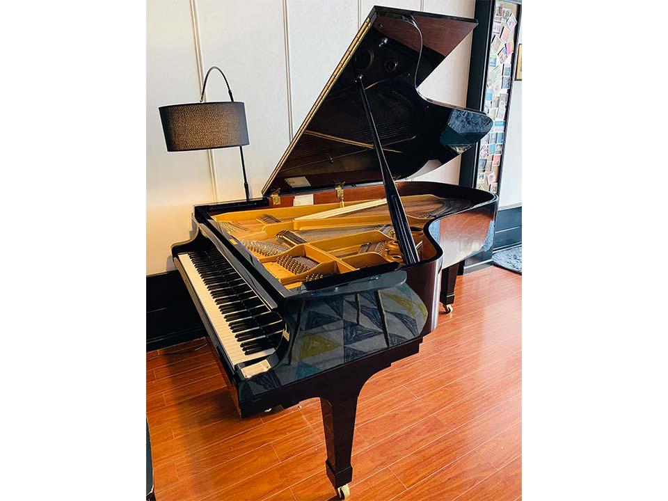 đàn grand piano kawai kg5