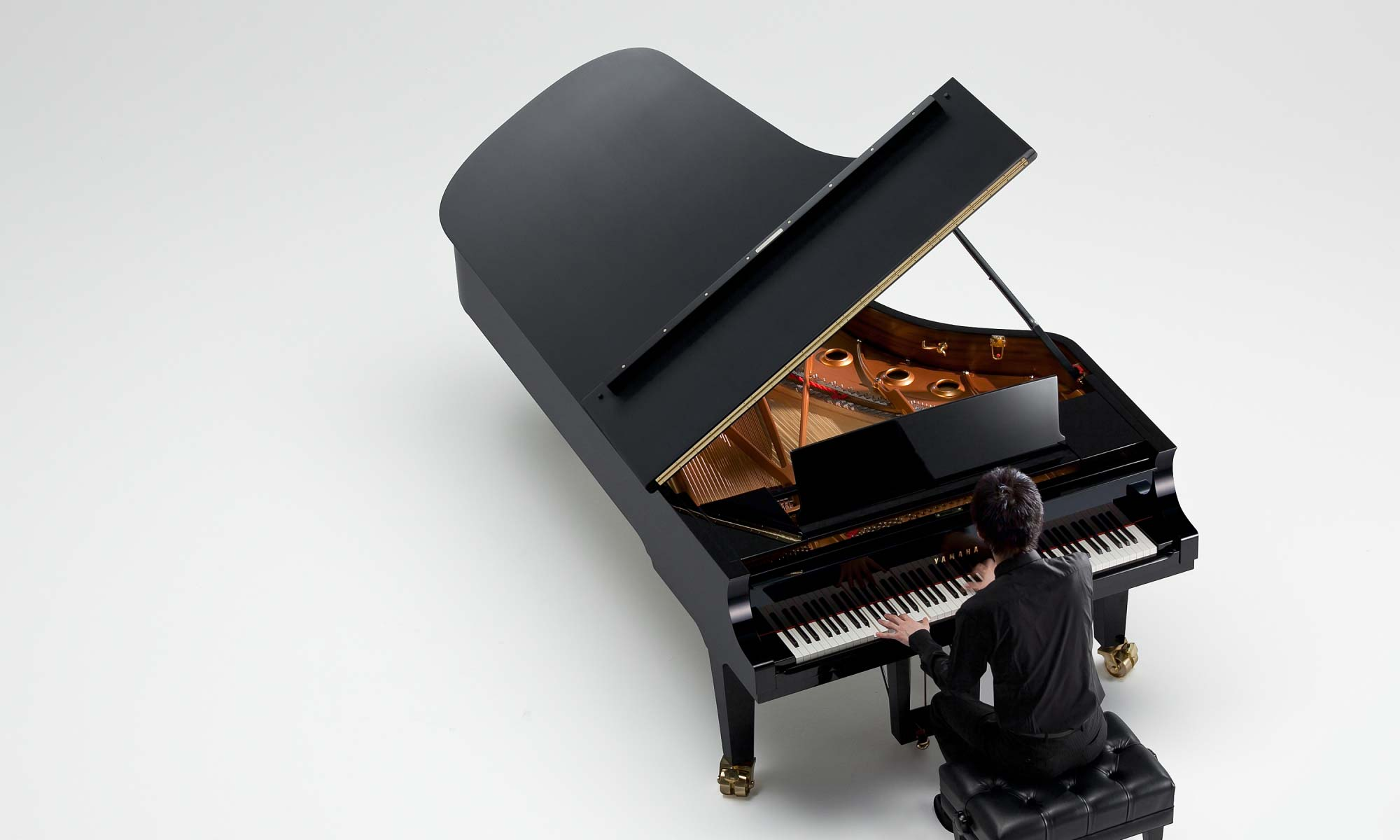 đàn piano yamah cfx