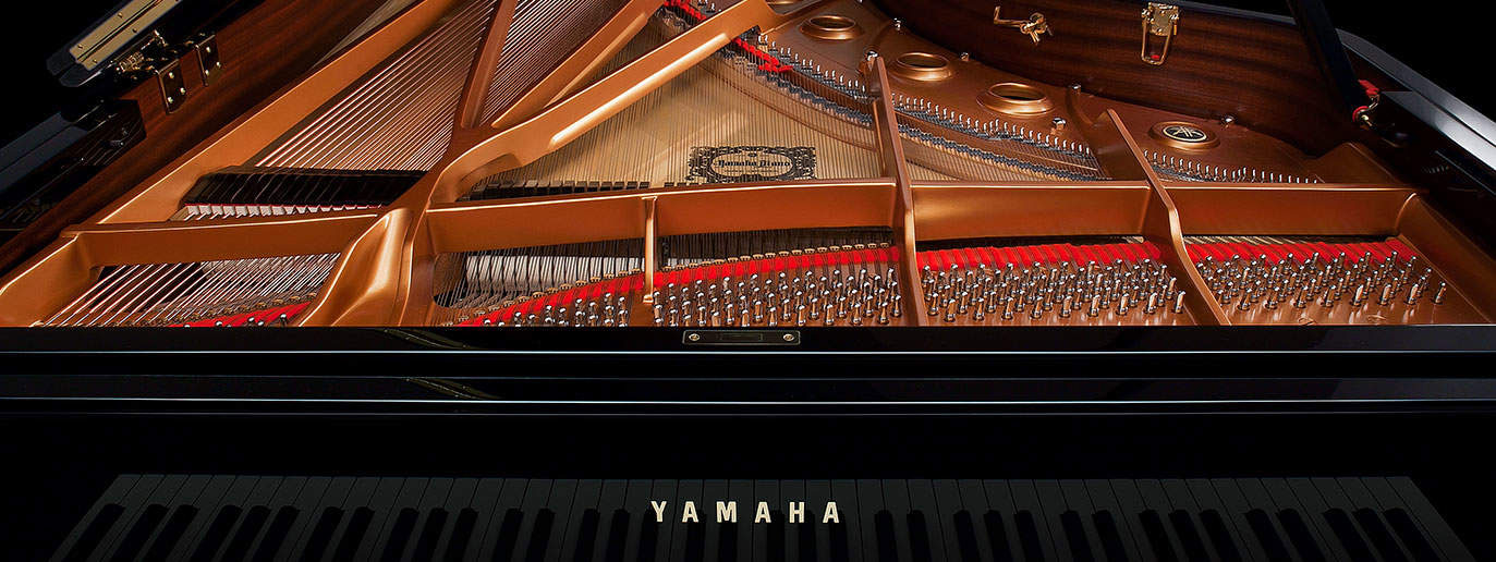 grand piano yamaha cx