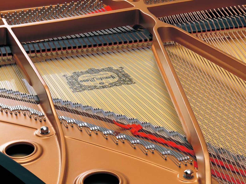 Piano Grand Yamaha C7X