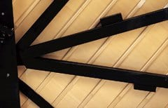 Khung lưng đàn PianoYamaha CX