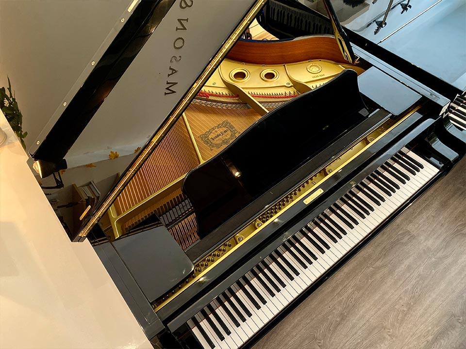 đàn grand piano yamaha g5b