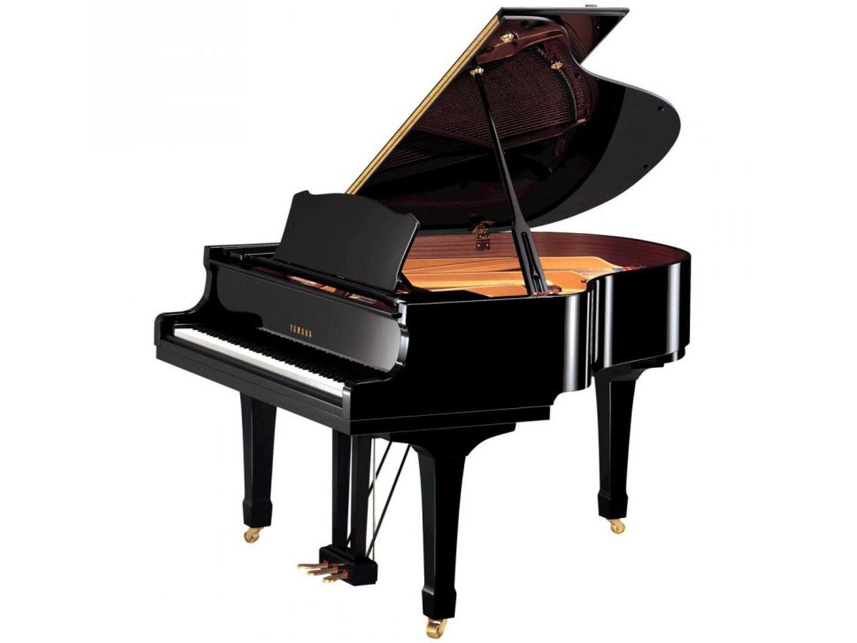 grand piano yamaha g1