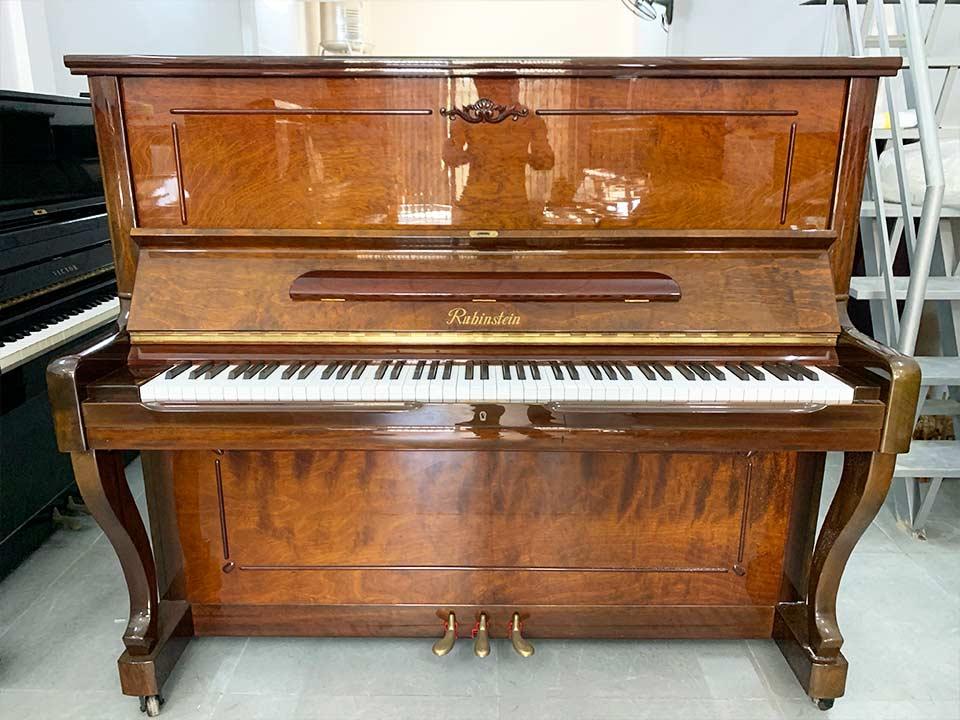 đàn piano Rubinstein rm306
