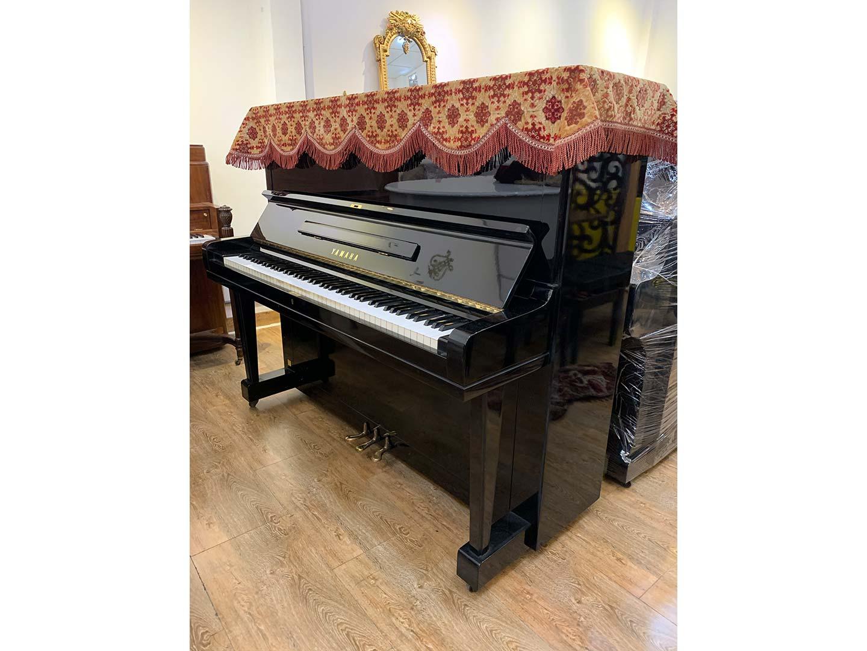 khăn phủ piano japan