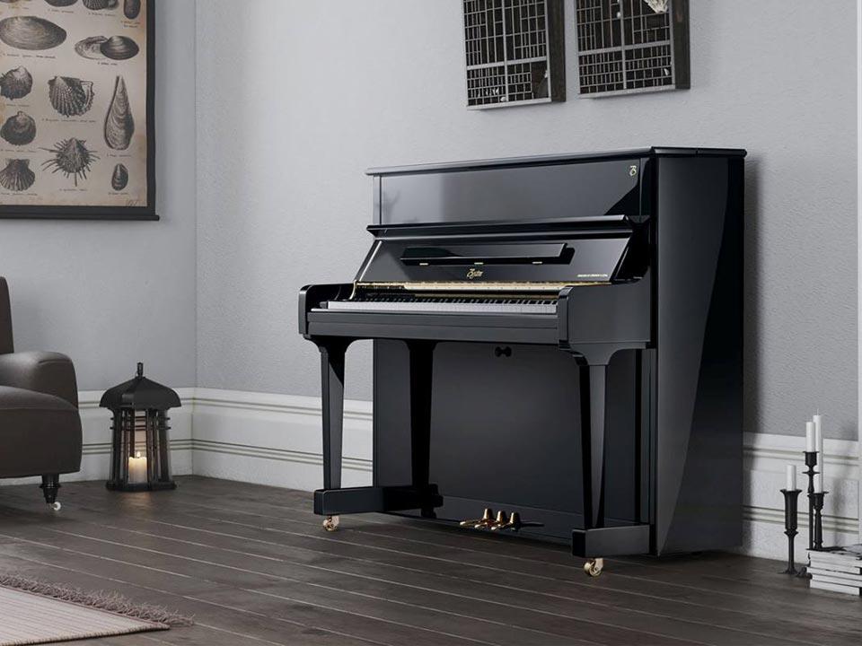 đàn piano boston up 118 pe