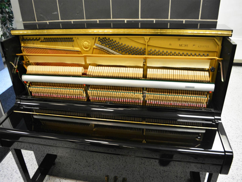 piano yamaha mc301