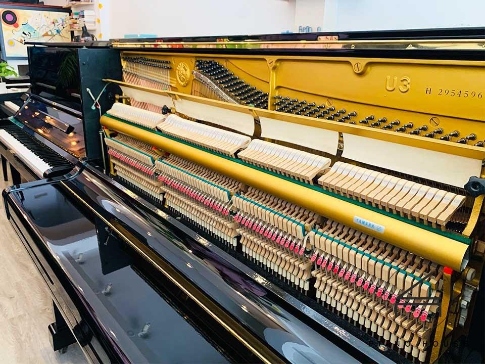 máy đàn piano yamaha u3h