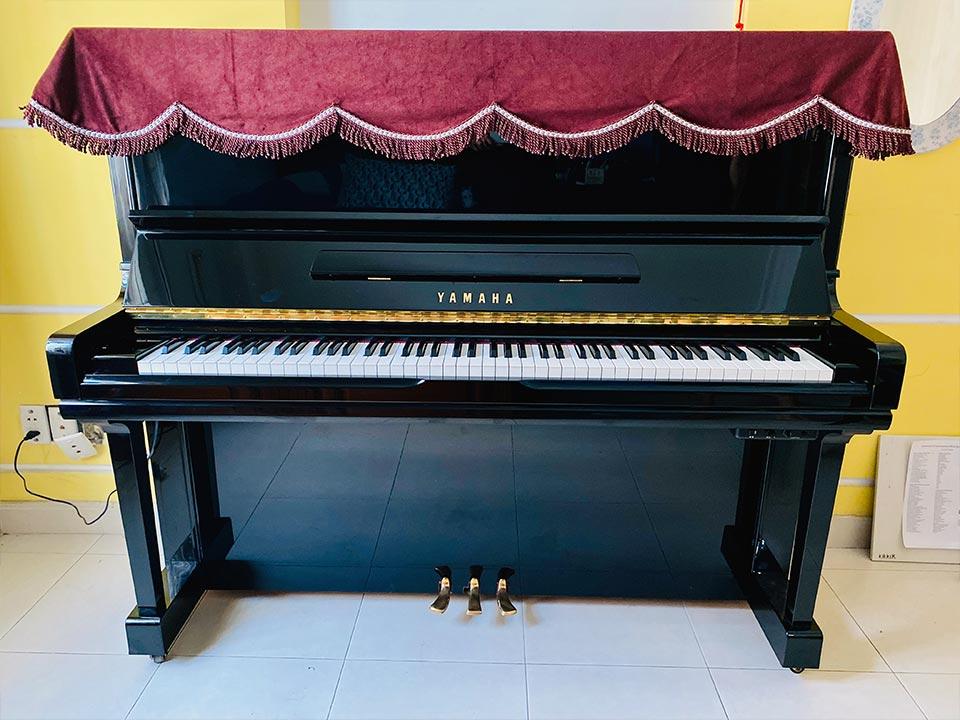 piano yamaha u300sx