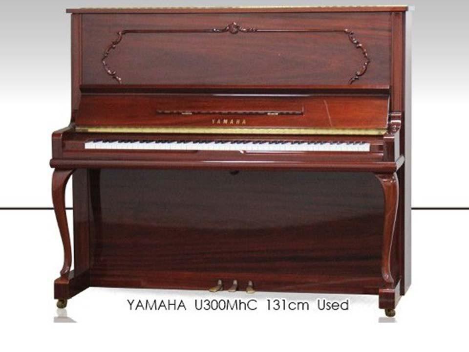 đàn piano yamaha u300mhc