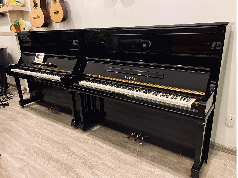 đàn piano yamaha u30a