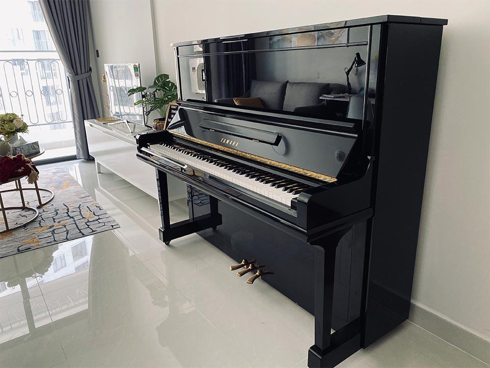 đàn piano cơ yamaha u30a
