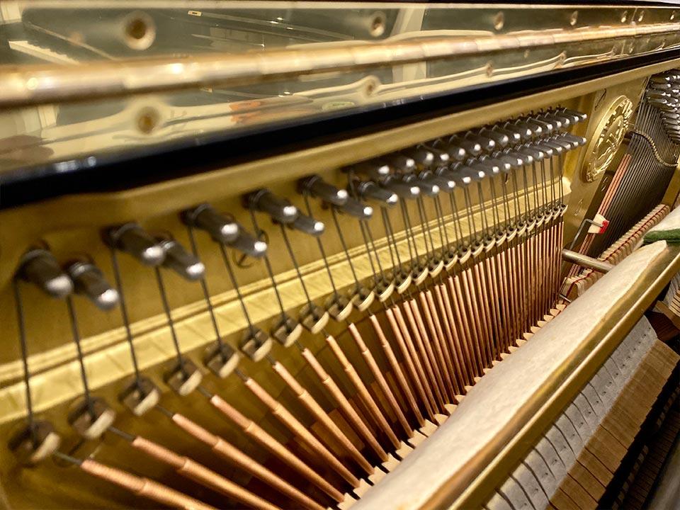máy đàn piano yamaha yua